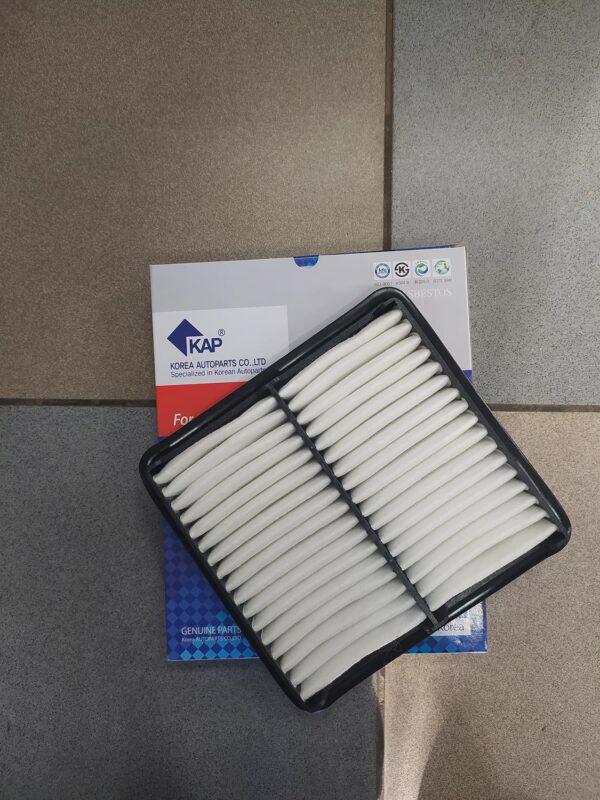 Фильтр воздушный Matiz KAP