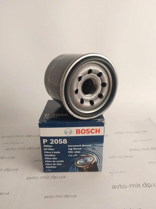 Фильтр масляный Matiz, Spark Bosch